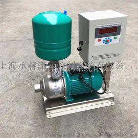 德国威乐家用自动增压泵MHI206冷热水循环泵