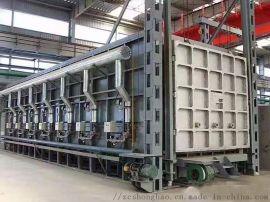 供应: 台车式热处理炉,燃气炉, 高温炉 ,加热炉,工业炉