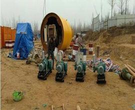 江西萍乡市气动矿用注浆泵矿用注浆设备的用途