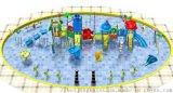 自吸水槍水上樂園設備水上大型滑梯兒童水上拓展訓練