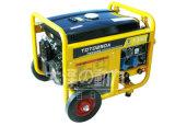 大澤動力280A汽油自發電電焊機參數