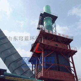 不锈钢电阳极管砖窑玻璃钢脱硫塔脱硫塔湿式电除尘器
