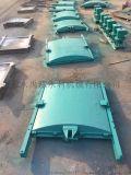 本厂供应 铸铁闸门 方形污水闸门 渠道闸门 启闭机闸门