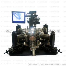 霍尔效应系列探针台,高磁场环境下测试探针台