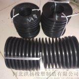 生产供应 圆形橡胶缓冲垫 防震橡胶垫块