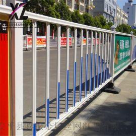 专业道路护栏,喷塑市政护栏,公路市政护栏厂