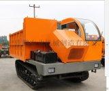 厂家直履带运输车 支持定制农用四不像运输自卸车