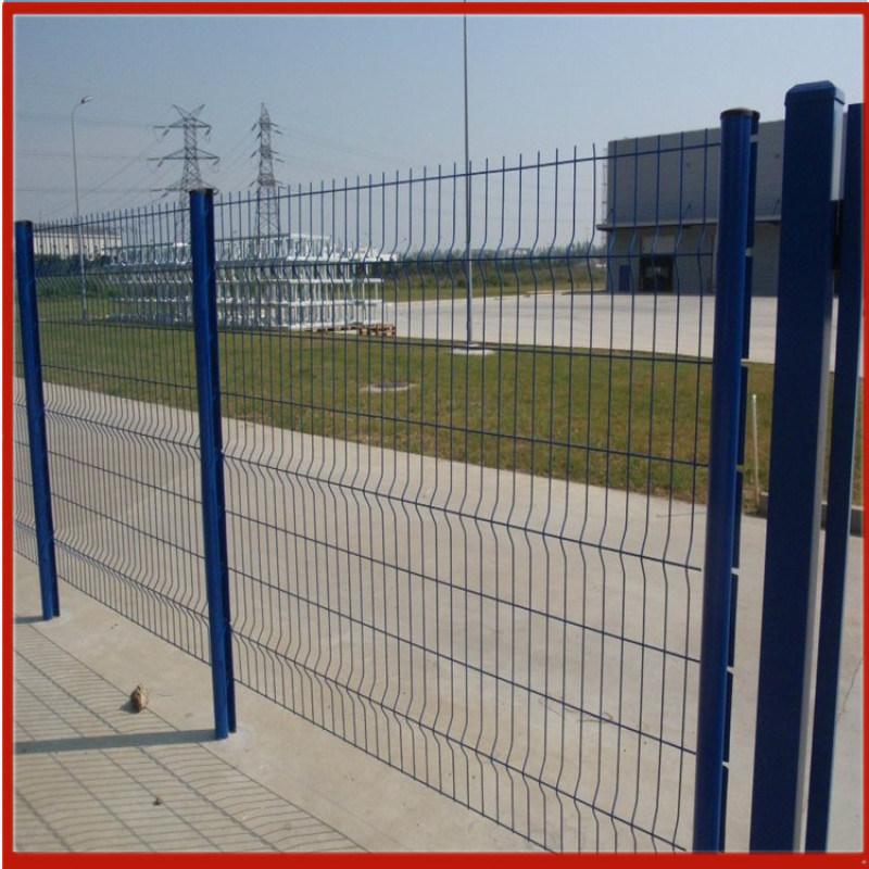青海网围栏护栏网 养猪隔离网 郑州仓库隔离网厂家
