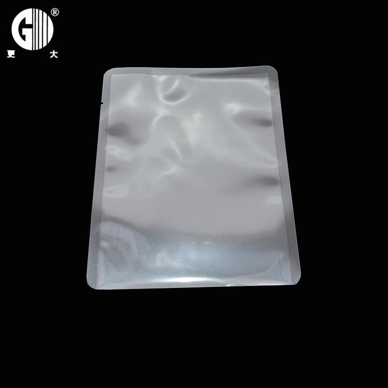 PVDC复合袋阻水阻氧透明塑料包装袋加厚真空食品袋