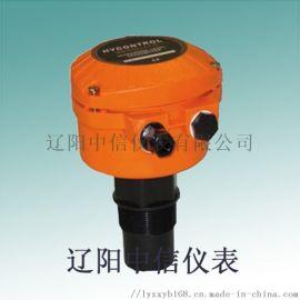 UTG-C、LU超声波大量程物液位传感器