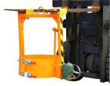 叉車/吊車專用油桶吊具LM800
