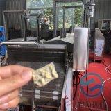 哪里有卖海苔片油炸生产线 海苔裹浆机 海苔油炸机