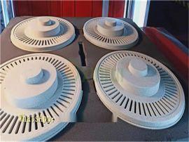 钢铁铸件、铸造机械制造、精密铸造,粘土砂铸造技术