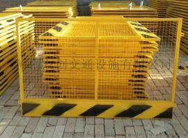 建筑施工安全围栏 道路临边防护栏 基坑护栏