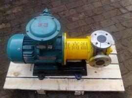 华  粘度转子泵 NYP52胶水泵 聚氨酯转子泵