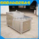四川腊肠灌肠机连续式猪肉香肠自动液压灌肠机