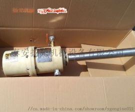 便携式ZBQ-27/1.5气动注浆泵整套出发