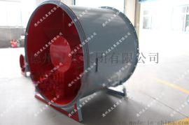 YTBZ系列玻璃钢方形壁式轴流风机