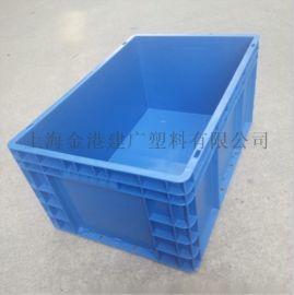 塑料周转箱4628物流包装箱 全国塑料包装箱