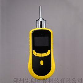 便携泵吸式硫化**体检测仪