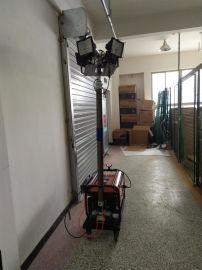 移动式工程照明车-隆业供应