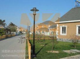四川太陽能庭院燈生產廠家
