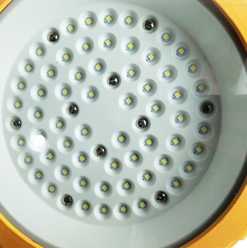 【隆业专供】高效免维护节能防爆灯检测报告资质齐全