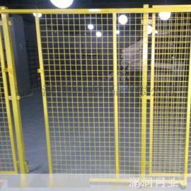 石家庄车间机器隔离安全防护围栏护栏网 生产厂家