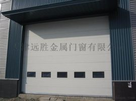 天津安装车库门的公司-天津远大车库门厂家