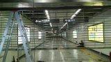 東莞不鏽鋼電動門 商場水晶門 學校伸縮門 捲簾門
