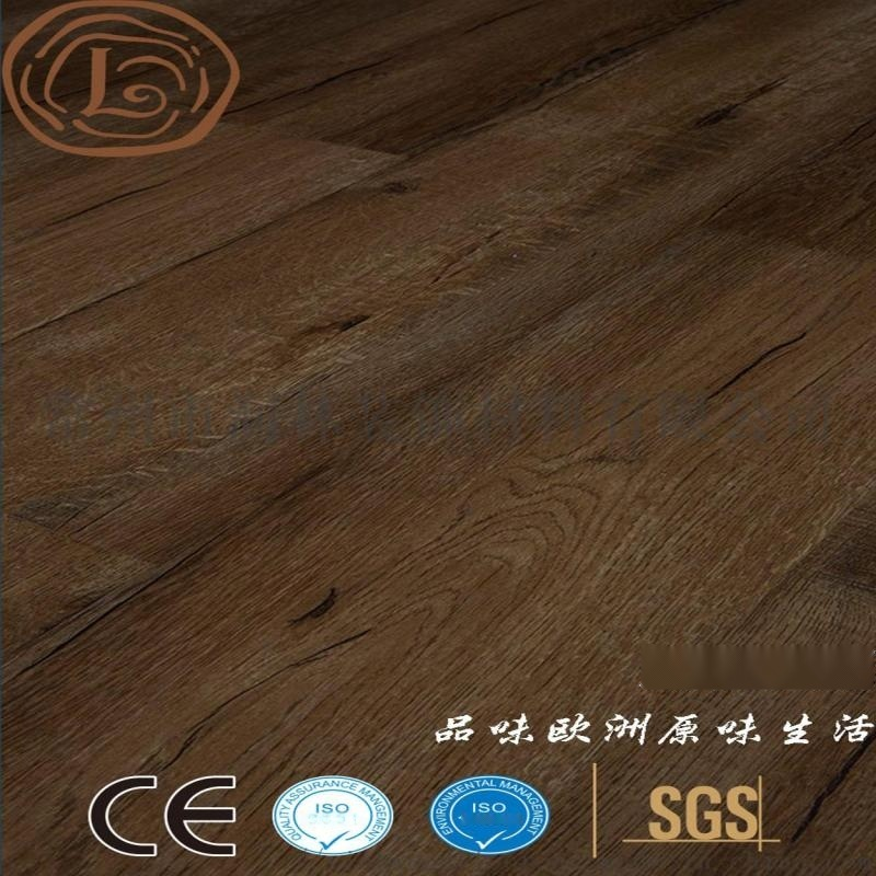 常州三層複合強化高耐磨高密度商用地板