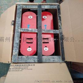 霸州明捷电缆输送机5kN电力资质升级用
