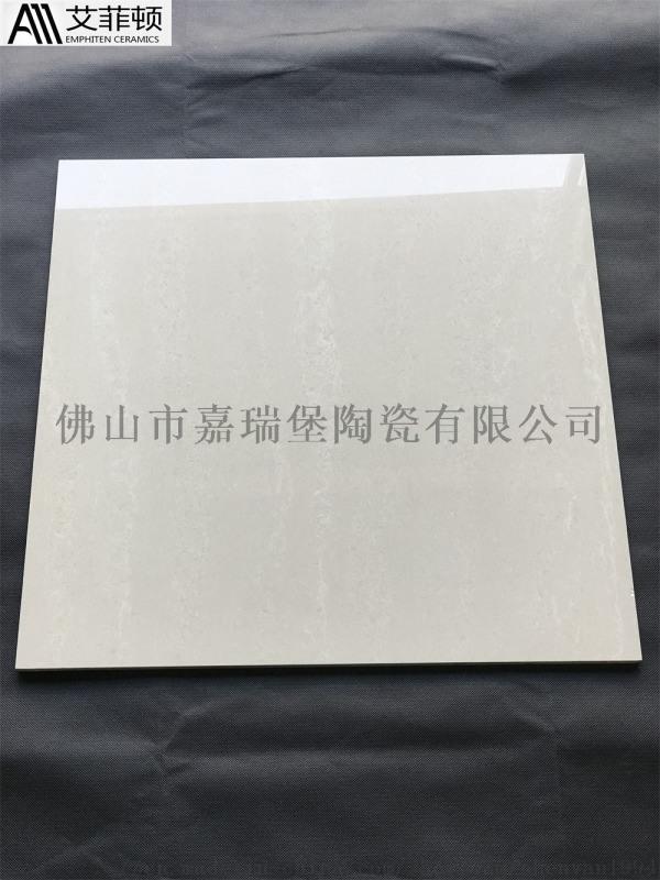 佛山工程陶瓷 特價娜福納超潔亮拋光磚地面磚工程磚