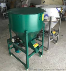 不锈钢食品混合机 100型 200型猪饲料拌料机