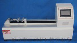 离型膜卧式剥离力测试仪生产厂家