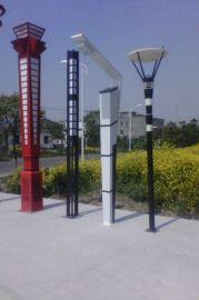 江苏扬州公园美观环保节能景观灯