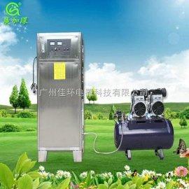 水产养殖臭氧消毒机 水处理臭氧发生器价格