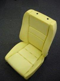 汽车座椅,儿童安全座椅海绵