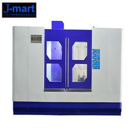 JHD650数控深孔钻机床