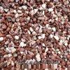 本格供应水洗石胶粘石五彩石 胶粘透水地坪彩色石子