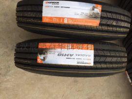 韩泰全钢轮胎6.50R16-10耐磨质量三包