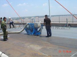 福州道路抛丸机 小型抛丸清理机 桥面抛丸打毛机