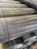 风方织网专业生产铁丝镀锌方眼网