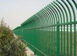 绿化带护栏网 道路可移动隔离 小区简易护栏网