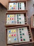 12回路车间电源防爆配电箱