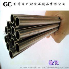 304医用不锈钢毛细管切割 不锈钢焊管切割 封头