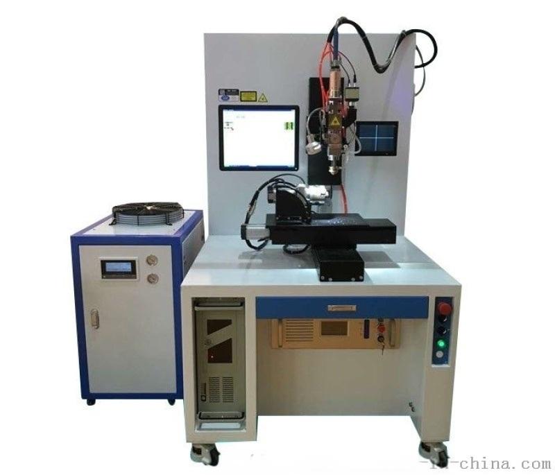 不鏽鋼薄板(0.1-0.6)對接拼接 射焊接機