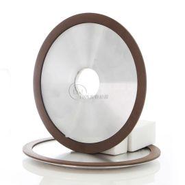 4A2碟型树脂砂轮 硬质合金**刃磨