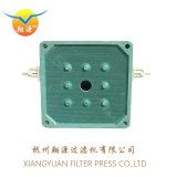 压滤机滤板  1250嵌入式隔膜滤板