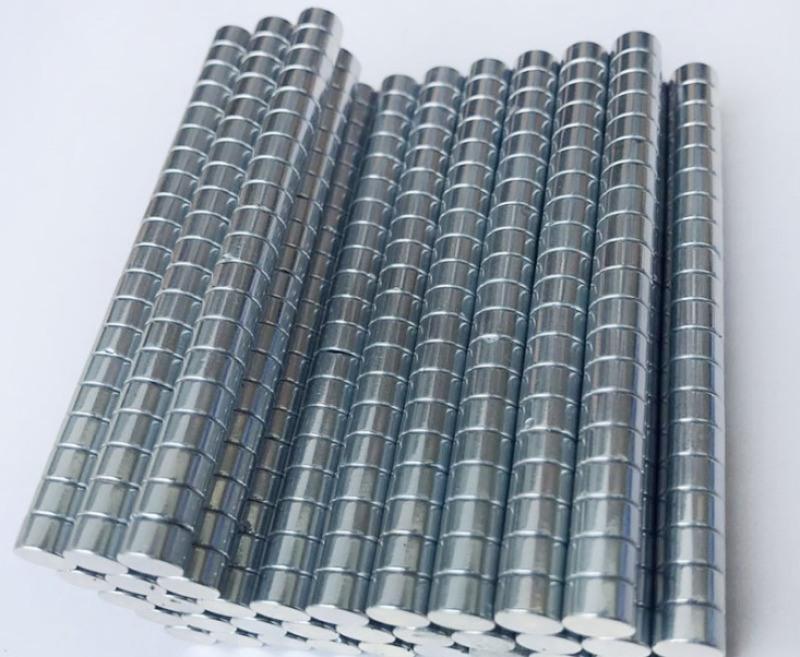 强力磁铁  钕铁硼磁铁